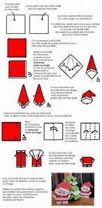 Origami Facile Noel : les 25 meilleures id es de la cat gorie dessin pere noel ~ Melissatoandfro.com Idées de Décoration