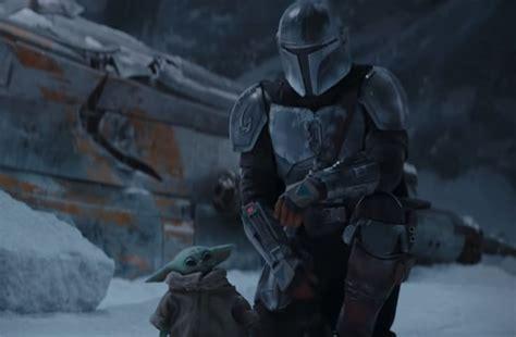 New teaser trailer revealed for The Mandalorian season 2