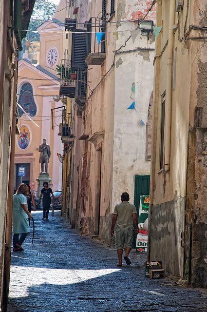 Procida Italy