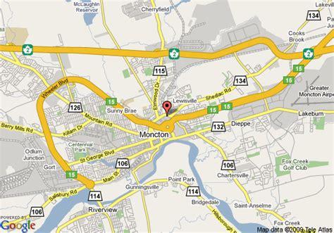 Best Western Moncton, Moncton Deals   See Hotel Photos   Attractions Near Best Western Moncton