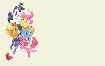 Pony Background Wallpapers Desktop Backgrounds Cave Screen