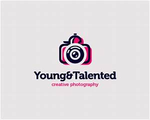 20 Creative Photography Logo Designs for Inspiration |Web ...