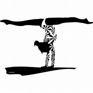 Poutre De Gym Decathlon : sticker poutre gymway ~ Melissatoandfro.com Idées de Décoration