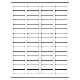 avery 8195 template templates return address label 60 per sheet avery