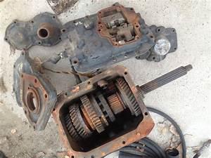 H41 Toyota Landcruiser Fj40 Fj55 Fj60 Rebuilt 4spd Manual