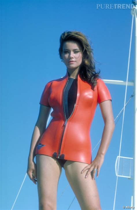 Claudine Auger Miss France Fut La Toute Premi Re