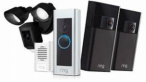 Amazon Acquires Smart Doorbell And Security Camera Company
