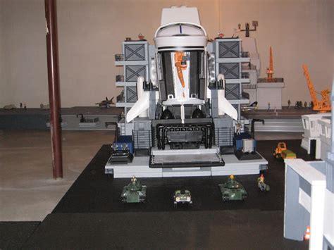 custom gijoe defiant space shuttle complex hisstankcom
