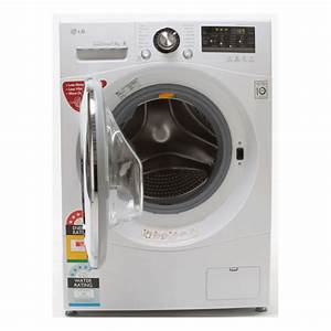 LG WD14023D6 7.5kg Front Load Washing Machine | Home Clearance