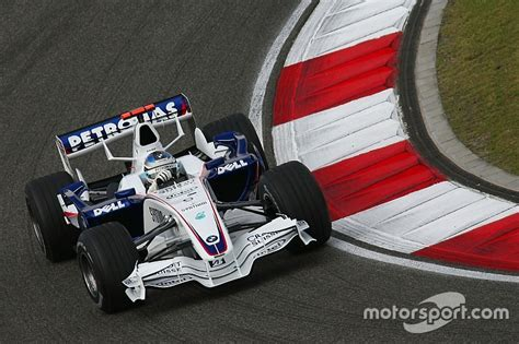 Bmw Formula 1 by Bmw Says No Plans To Return To Formula 1
