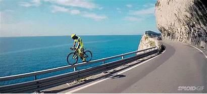 Bike Fun Cycling Tricks Gifs Giphy Crazy