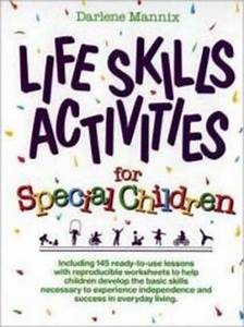 Life Skills Worksheets For Special Needs Pictures to Pin ...