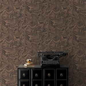 Tapeten In Brauntönen : marmor tapeten tapetenagentur blog ~ Sanjose-hotels-ca.com Haus und Dekorationen