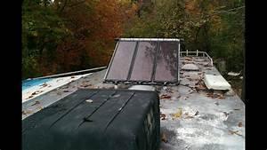 -rv-harbor Freight Solar Installation