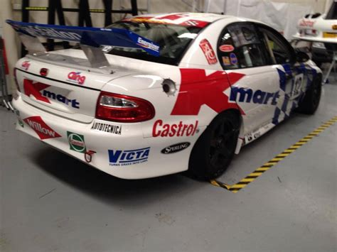 classic v8 supercars to feature at sandown historics