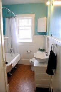 25 bathroom ideas for small spaces white sink small
