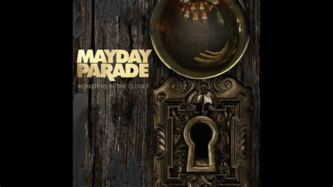 Monsters In The Closet Album by Mayday Parade Monsters In The Closet Review