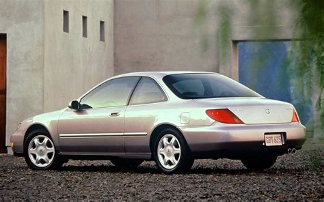 Acura 1997 Cl by 1997 Acura Cl Image 4