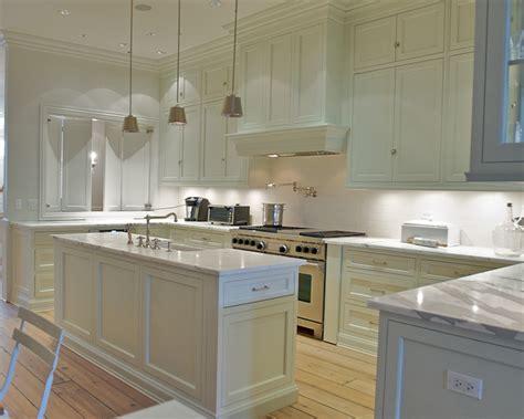 Narrow Kitchen Ideas With Island by Narrow Kitchen Island Transitional Kitchen Leo