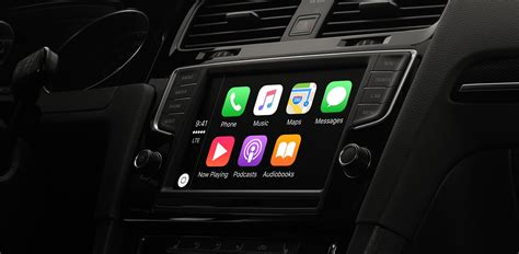 Apple Carplay Bmw Kündigt Support An