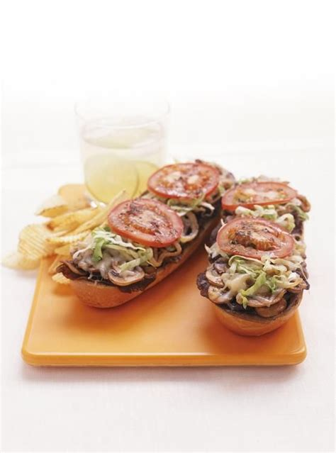 beef subs recette ricardo recette recette alimentation