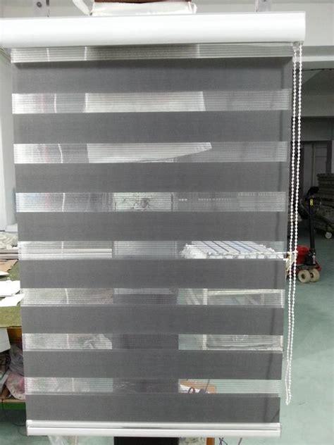 custom  translucent roller zebra blinds