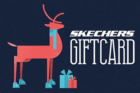 skechers christmas giftcard illustrations  behance