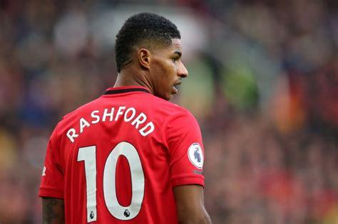 Manchester United issue promising Marcus Rashford injury ...