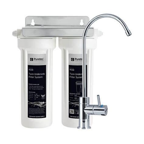 Buy Puretec TS200 Undersink Kitchen Filter at Plumbing Sales