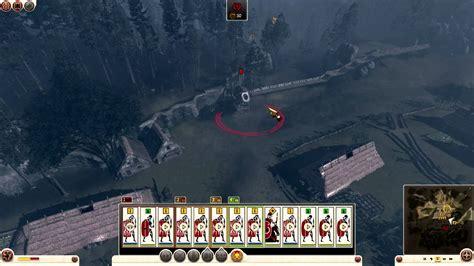 2 total war siege total war rome ii rome vs arverni gameplay