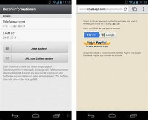 Rechnung Mit Paypal Bezahlen : nutzen sie unsere paypal app wie ein portemonnaie ~ Themetempest.com Abrechnung