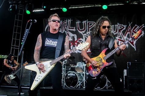 Metallica Suprises Orion Music Festival & Performs As