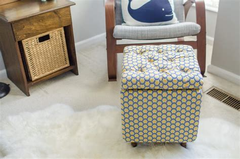 how to make a storage ottoman diy tutorial how to make a diy storage ottoman part 1