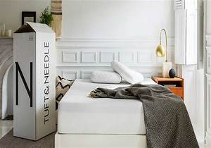 tuft and needle vs casper mattress comparison With brooklyn bedding vs tuft and needle