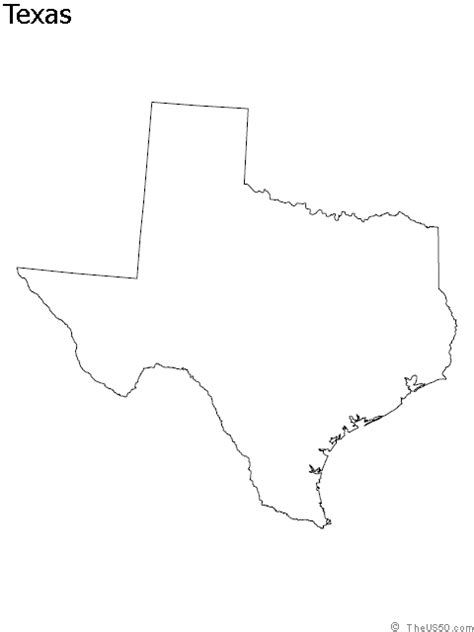 guide   state  texas geography