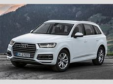 New Audi Q7 launched at Rs 72 lakh Autocar India