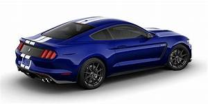 2016 Ford Mustang Shelby GT350 Priced From $47,795*, GT350R From $61,295* | Carscoops