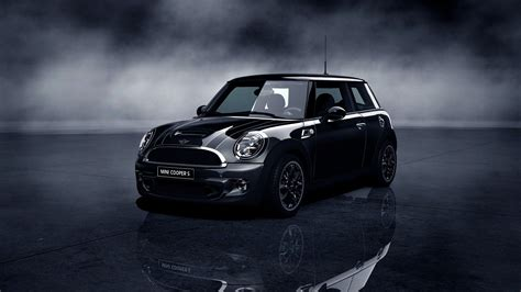 Mini Cooper Hd Wallpapers 10