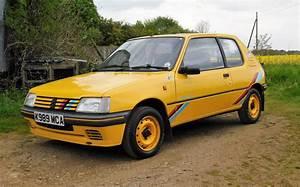 Peugeot Classic : 1993 peugeot 205 rallye classic car auctions ~ Melissatoandfro.com Idées de Décoration