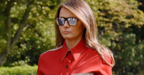 Kenneth In The (212) Melania Trump Reminds Us What She