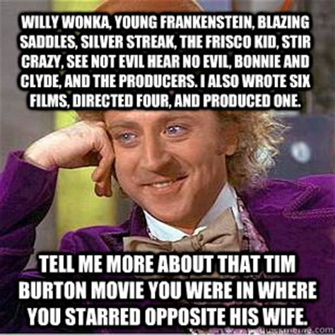 Young Frankenstein Meme - young frankenstein memes image memes at relatably com