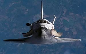 NASA : 3 décennies de navettes spatiales en vidéo ...