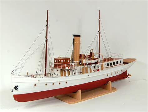 Yacht Boat Kits by Caldercraft Schaarhorn Model Boat Kit Hobbies