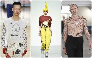 Mode Printemps 2018 : fashion week homme de londres les tendances 2018 ~ Nature-et-papiers.com Idées de Décoration