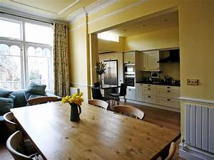 kitchen great kitchen dining room decorating ideas With kitchen and dining design ideas