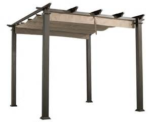 9 Ft Patio Umbrella Replacement Frame by Xvon Image Home Depot Pergola