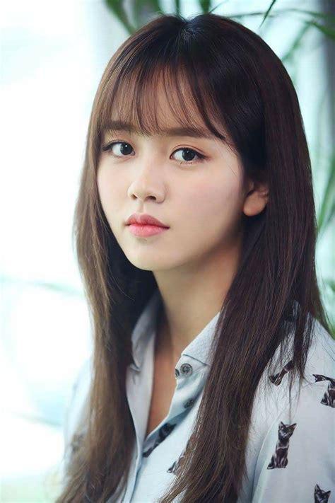 korean actress kim sohyun   female crush