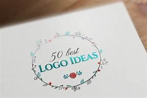 50 Best Logo Design Ideas Make A Logo With 100039s Of