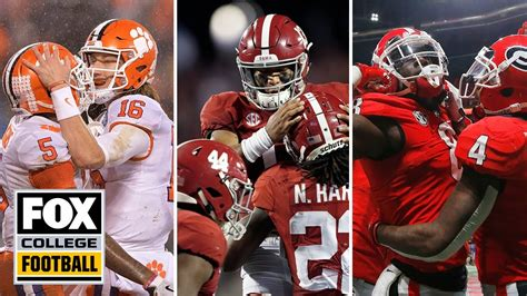 13+ Best College Football Teams  Pics