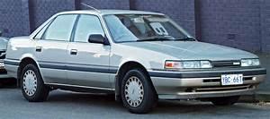 1990 Mazda 626 Gt
